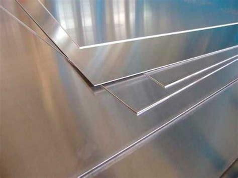 laminas y rollos de aluminio anodizado