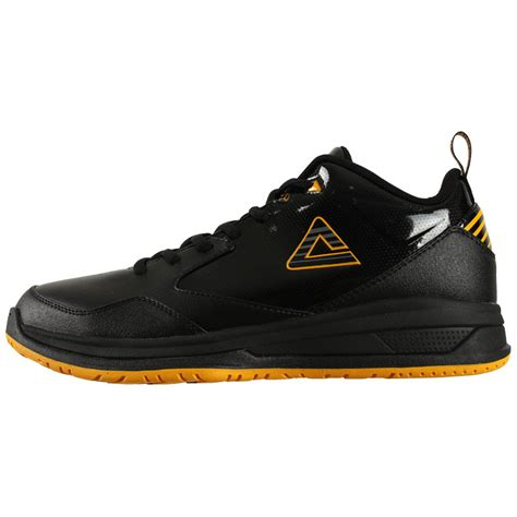 quality shoes peak brand classic basketball shoes mens top quality shoes