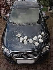 Hochzeitsschmuck Auto by Autoschmuck Hochzeit