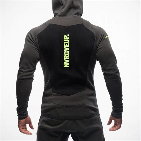Jaket Running Hoodi Zipper hoodies cotton sweatshirt tracksuit hooded