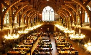 Harvard university search undergraduate amp postgraduate programs for