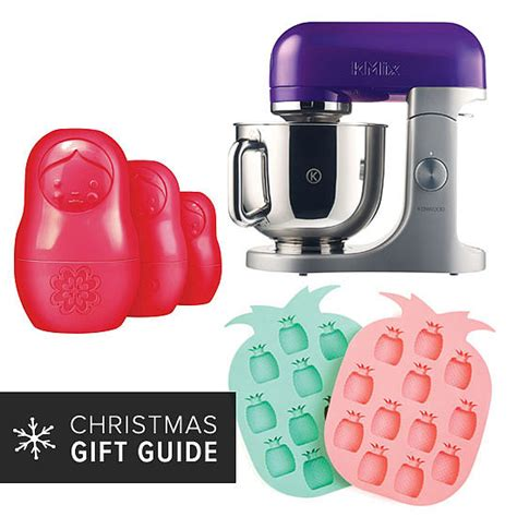 2013 christmas gift guide gifts for the healthy chef