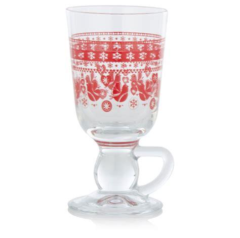 christmas barware the best festive christmas glassware vinspire