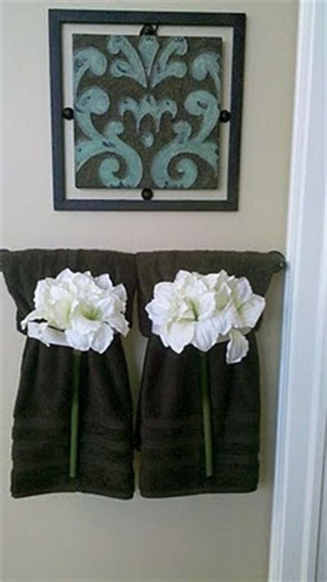 bathroom towel display ideas towels idea for guest bathroom towels bathroom