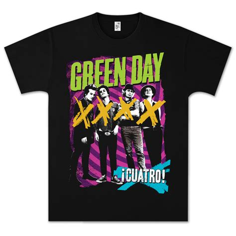 T Shirts Green Day Gdy13 green day hypno 4 t shirt musictoday superstore