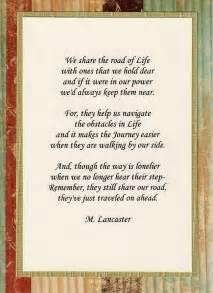 quotes sympathy poem quotesgram