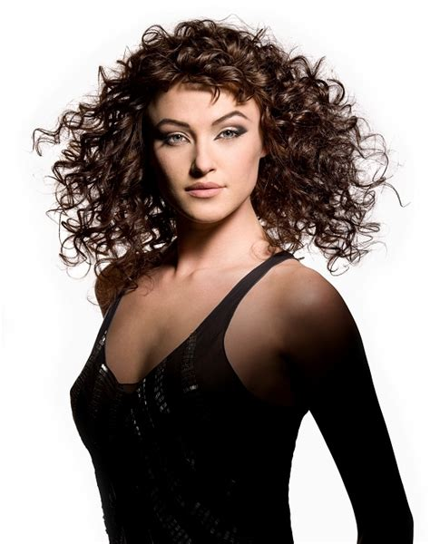 Naturally Curly Hairstyles Pictures by Naturally Curly Hairstyles