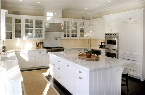 Kitchen Counter Rugs Kitchens White Glass Front Kitchen Cabinets Calcutta
