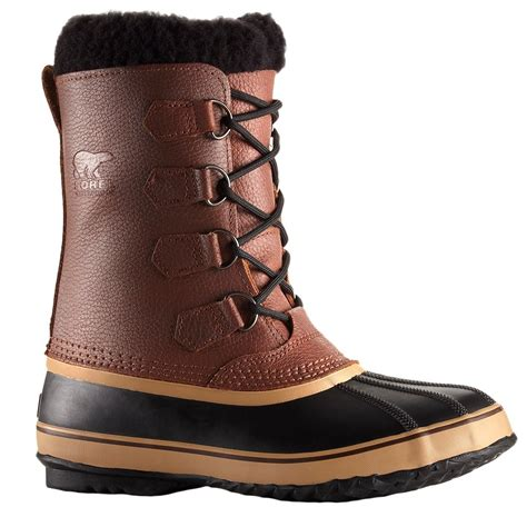 sorel s 1964 pac waterproof insulated winter boots sorel 1964 pac t boot s glenn