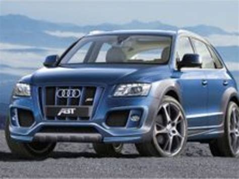 Audi Q5 Abt by Audi Q5 Tuning Abt Auto Motor At