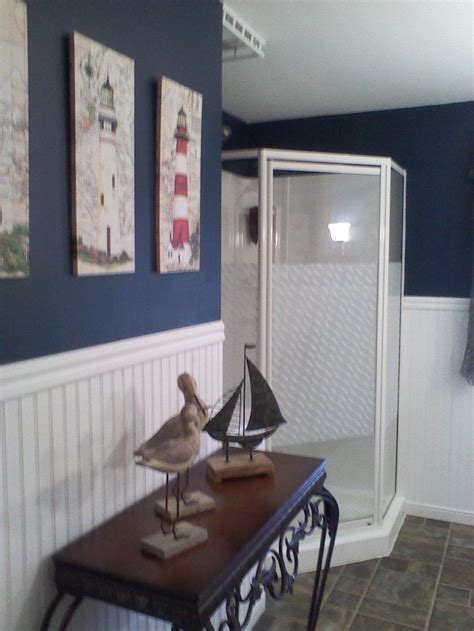 nautical bathroom theme for the future home
