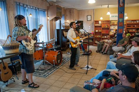 coffee house live music how to spend 48 hours in southern colorado and why you should