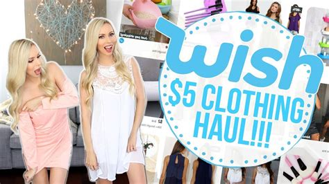7 Fashion I Wish Would Follow by Trying 5 Clothing From Wish Is It A Scam
