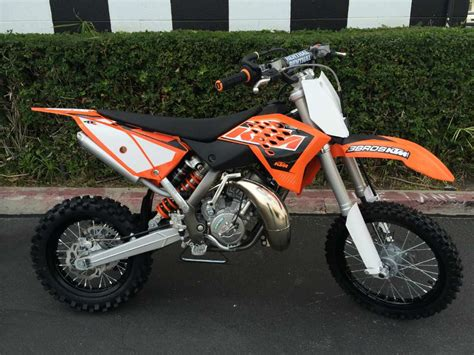 Ktm 65 Sx Price Page 171355 New Used Motorbikes Scooters 2015 Ktm 65