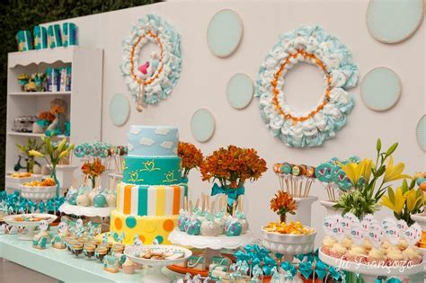 Decoraciones Para Baby Shower De Niño by 1000 Images About Baby Shower On
