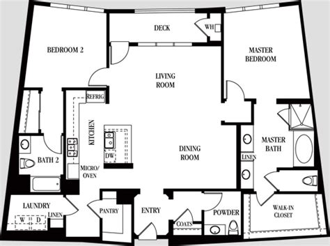 belvedere floor plan central park west irvine ca flats lofts townhomes towers