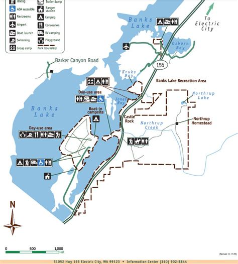 steamboat rock state park map steamboat rock state park washington home