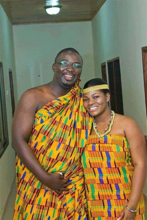 Ghana African Traditional Outfit | pictures of african traditional clothing culture