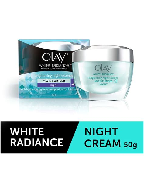 Olay White Radiance Moisturizer olay white radiance advanced whitening fairness