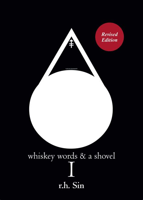 Books A Million Gift Card Balance Check - whiskey words a shovel i by r h sin paperback revised ed booksamillion com
