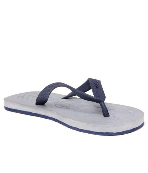 rugged flip flops gas durable grey navy blue flip flops price in india buy gas durable grey navy blue flip