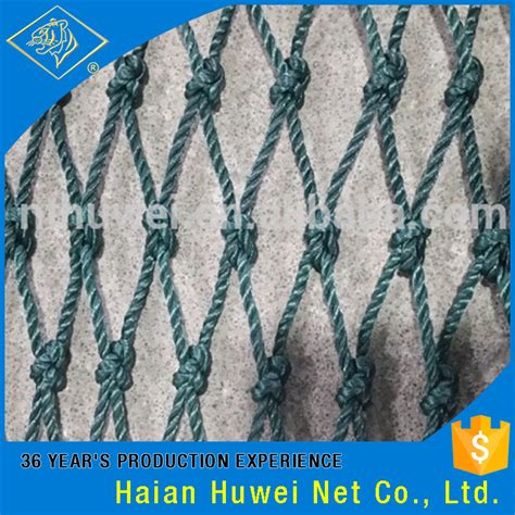 Jaring Hijau grosir hijau nilon monofilamen jaring ikan harga jaring