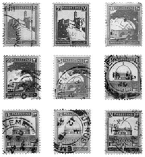 ufficio consolare francobolli da sogno
