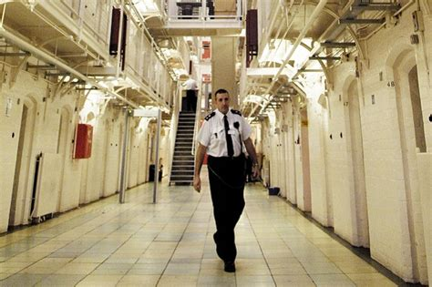 Prison Office news page of prisonofficer org uk