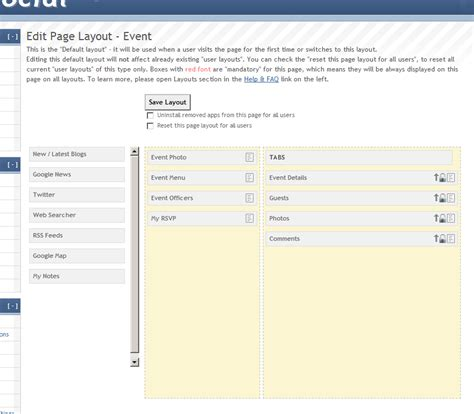 social engine layout editor not working socialengine mods socialengine plugins socialengine