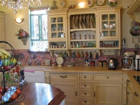 Victorian Home Decorations by Romantic Victorian Home Decor Kitchen Pinterest