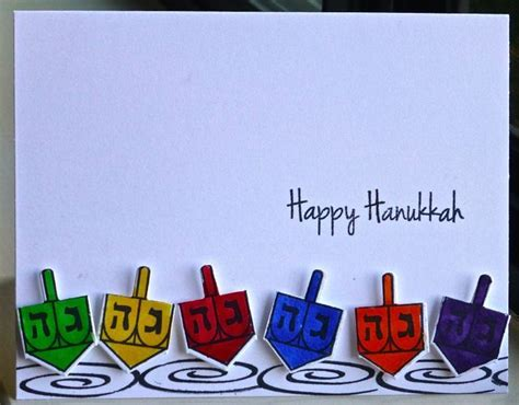 happy hanukkah card template happy hanukkah blessing greetings wishes saying