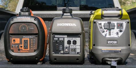 portable generator   reviews  wirecutter