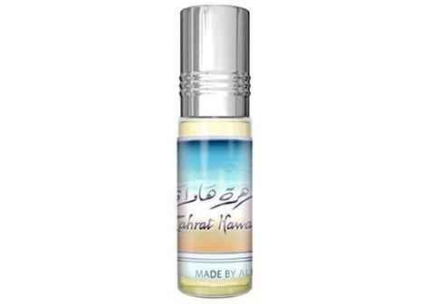 Parfum Al Rehab Zahrat Al Cadi 6ml dalal perfume 6ml by al rehab health personal care