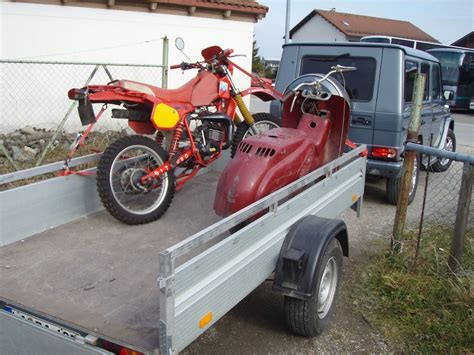 Cross Motorrad 80 by Hrd Rp 80 Cross Seite 4 Klassische Motorr 228 Der