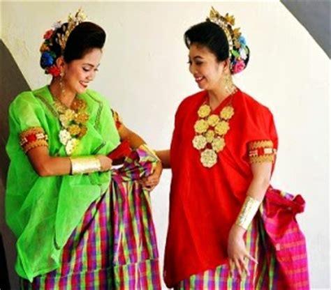 Baju Bodo Pakaian Adat Dari Daerah memahami arti warna baju bodo bugis sidrap