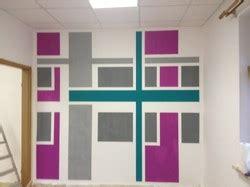wände gestalten farbe wandgestaltung streifen ideen sourcecrave