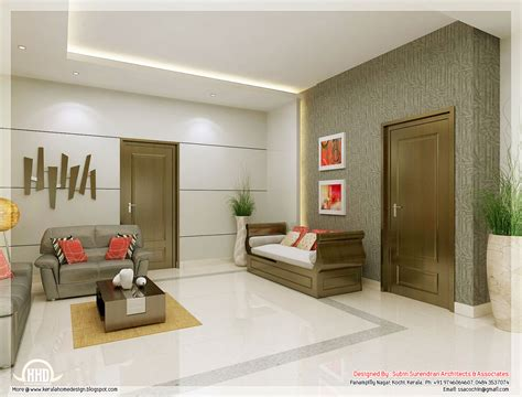 how to design interior of house