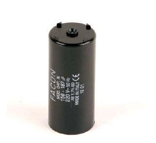 capacitor para motor de 1 3 hp repuesto motor condensador arranque 220v 400 500 uf