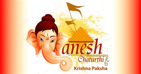 ganesh chaturthi monthly vrat krishna paksha  april