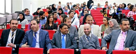 Mba American Kuwait by Academic Activities Awards Ceremony American