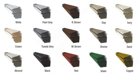color of protection gutter protection system gutter covers gutter guard