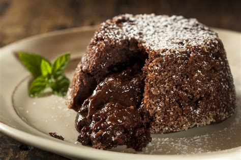 Outside Kitchen Ideas how to bake domino s chocolate lava cake recipe mash