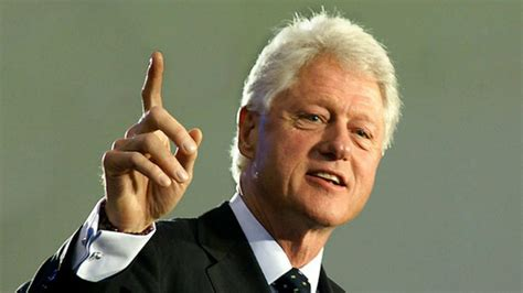 how is clinton bill clinton my crime policies put too many people in