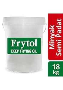 jual frytol frying harga murah kota tangerang oleh pt jaya utama santikah