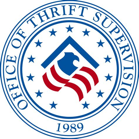 Office Of Thrift Supervision office of thrift supervision