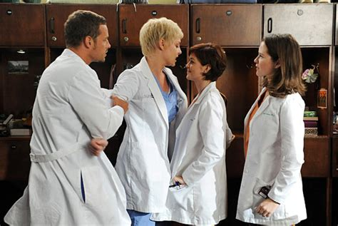 Grace Baby Locker Character Blgl60cr grey s anatomy the moment we ve all been waiting for