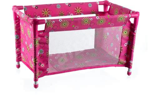 crib for dolls doll accessory toys