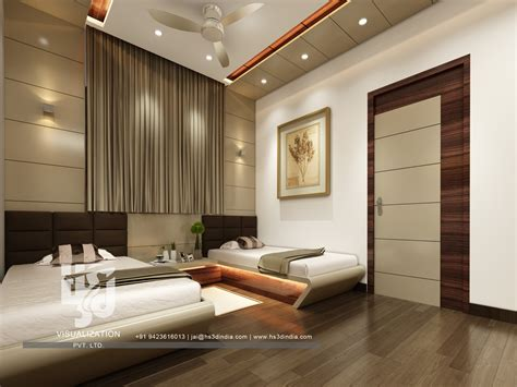 Indian Bedroom Designs Indian Bedroom Interiors
