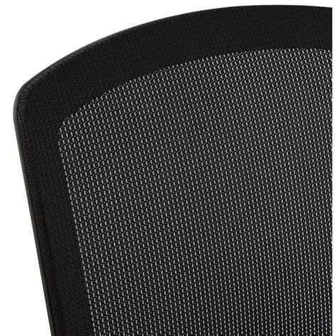 black fabric armchair ergonomic office leo black fabric armchair