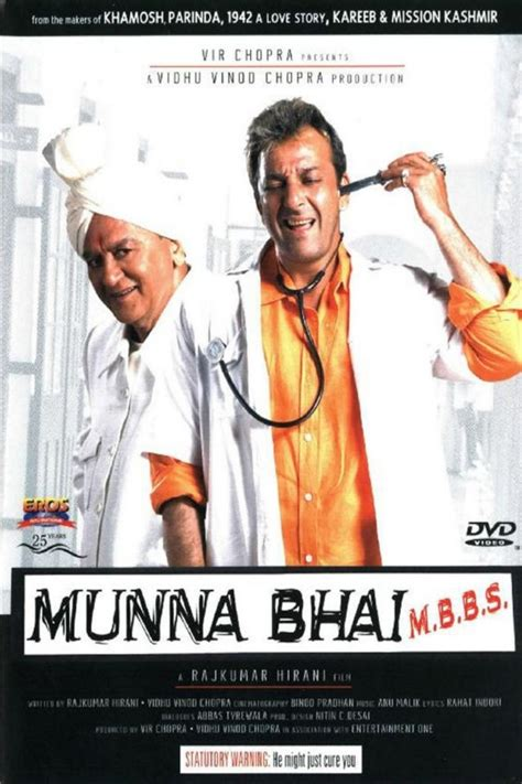 munna bhai mbbs munna bhai m b b s 2003 review express elevator to hell